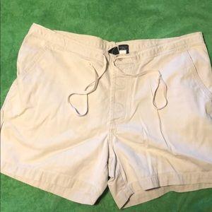GAP Shorts - Woman's Gap size large shorts